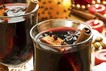 The mulled wine of the Alpini