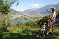 Levico Lake - Grand Tour Dolomiti Lagorai Bike