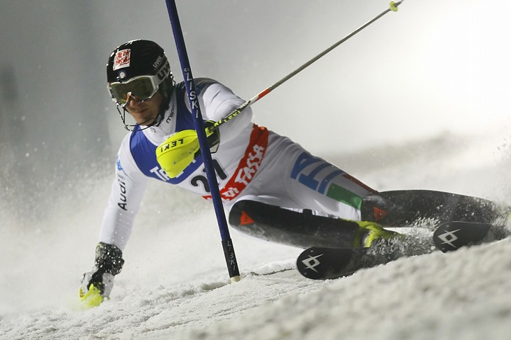 European Cup of Alpine Skiing