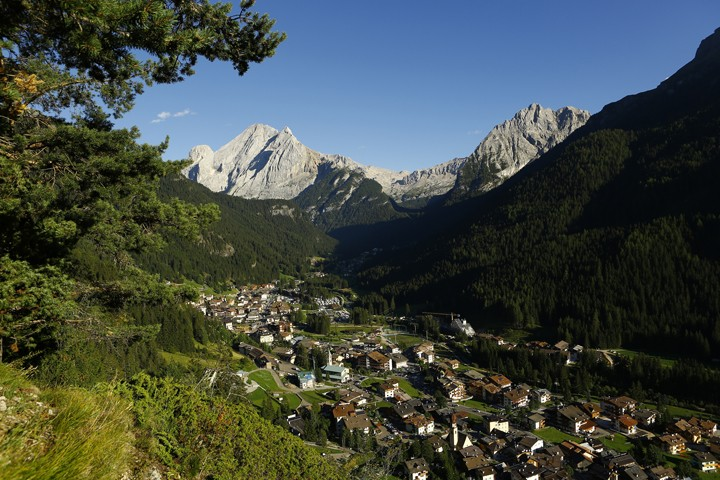 Canazei - Gries - Val di Fassa