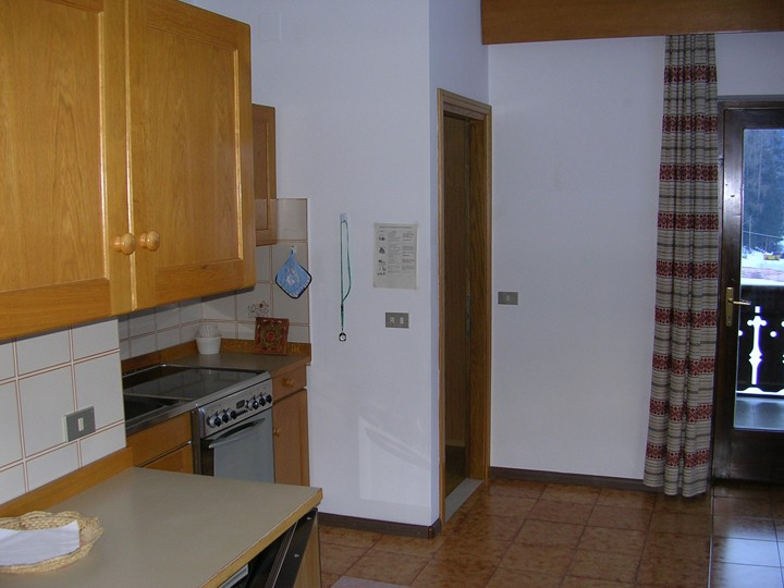 Dorich Viola - Holiday apartments for rent, winter & summer