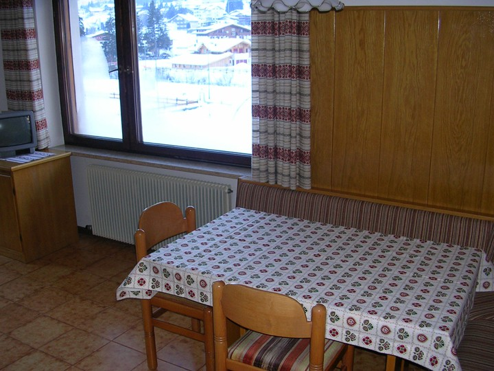 Dorich Viola - Rent private house for holidays in Val di Fassa - Trentino