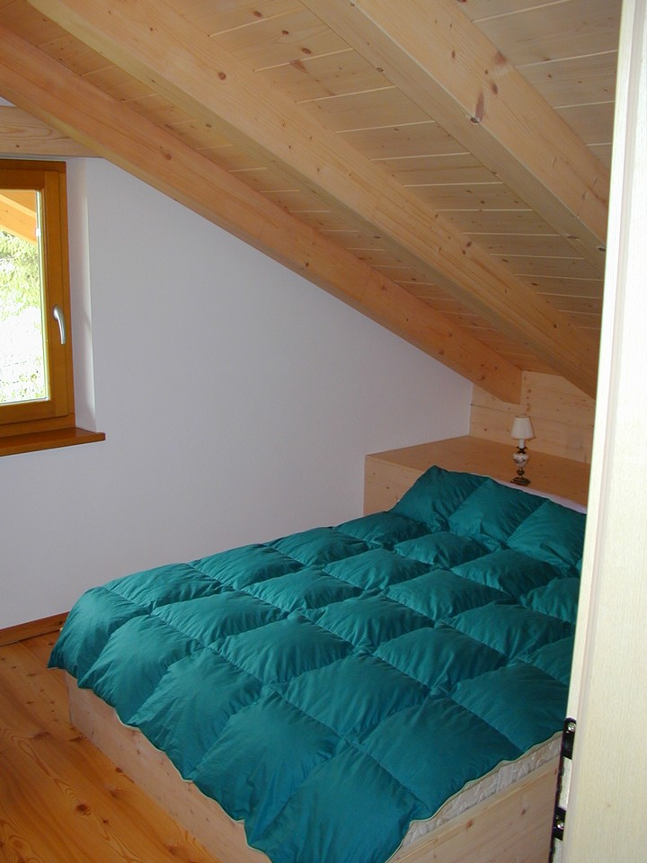 Rent private house for holidays in Val di Fassa - Trentino