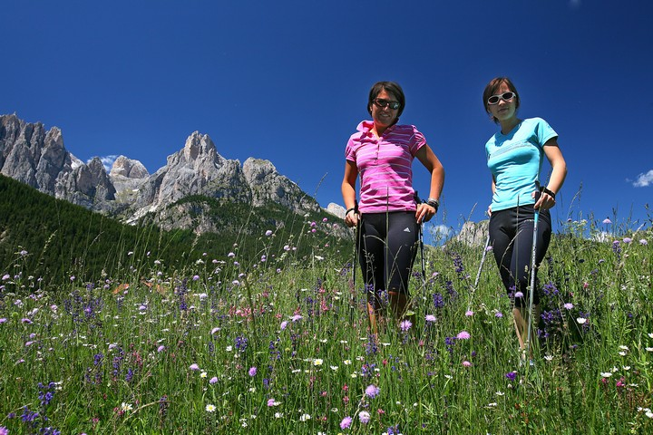 Comment and share the pictures of your excursions around Val di Fassa!