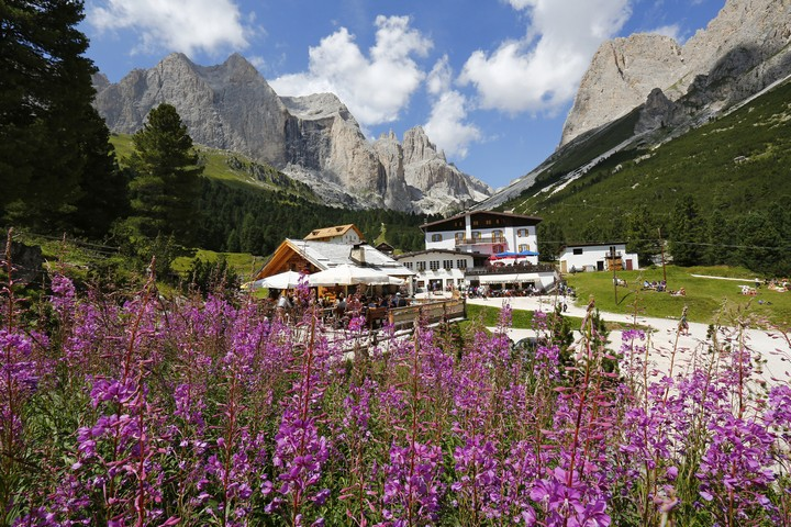 New mobility in San Giovanni di Fassa – Sèn Jan