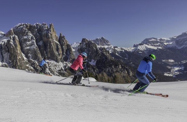 Val di Fassa: a world-class winter!