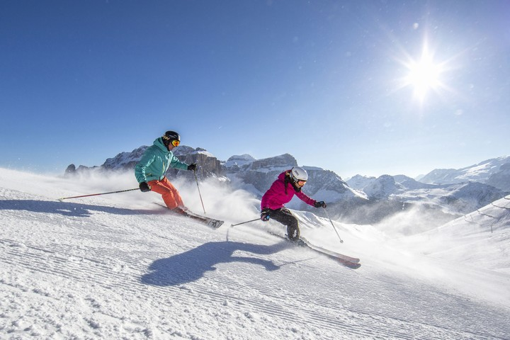 Ski pass discounts at Easter!