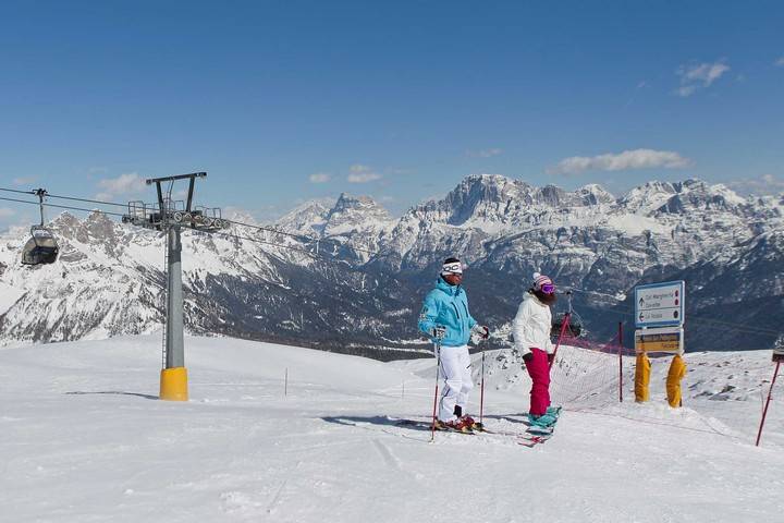 Valle Silver, the new skipass for next winter